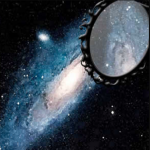 The Universe is a Mirror Reflection of You