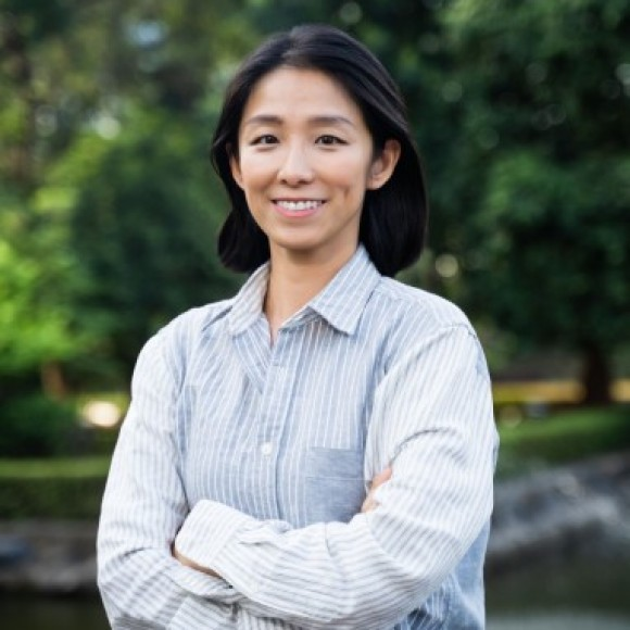 Profile picture of Ophelia Wang