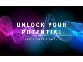 Unlock your Potential 7 March 2021